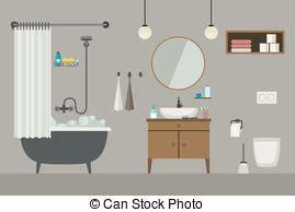 bathroom video clip contemporary bathroom furniture clip art cliparts