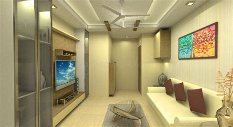 home interior design 2bhk 2 bhk flat in hinjewadi contractorbhai
