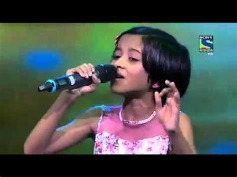 indian idol junior 2015 ep 19 youtube indian idol junior 2015 ep 9 youtube