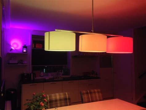 philips hue light bar philips hue and livingcolors color my kitchen home