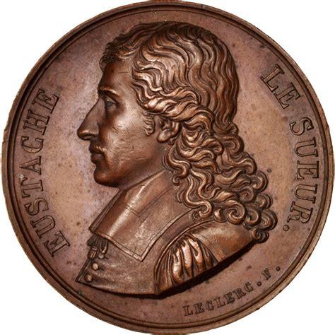 Le Comptoir Des Grands Hommes by 407413 Medal Galerie M 233 Tallique Des Grands