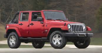 Jeep Wrangler Or Jeep Wrangler Unlimited 2015 Jeep Wrangler Unlimited Conceptcarz