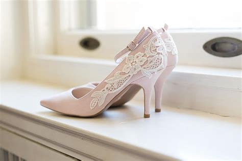 Blush Bridal Heels by Blush Wedding Heels Blush Heels Blush Bridal Shoes