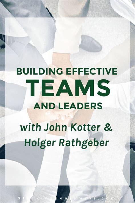 les 25 meilleures id 233 es de la cat 233 gorie john kotter sur - Kotter Team Building
