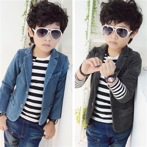 Jaket Casual Anak Laki Laki Cowok 4 6 8 10 Tahun Cz32 jual jaket korea cowok murah bronze cardigan