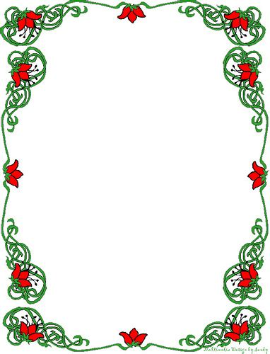 printable christmas clipart images free christmas stationery search results calendar 2015