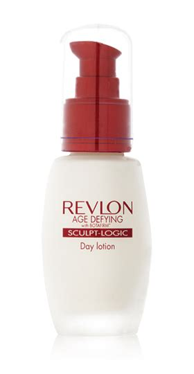 Revlon New Complexion Hydrating revlon age defying 174 with botafirm sculpt logic day lotion