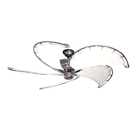 raindance nautical ceiling fan gulf coast nautical raindance ceiling fan brushed nickel