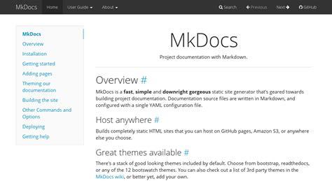 free bootstrap themes yeti mkdocs bootswatch themes