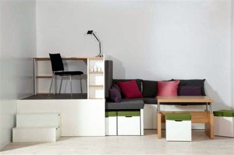 multipurpose furniture for small spaces multipurpose furniture for a small space design places
