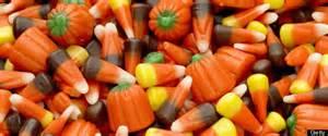 Pumpkin Candy Corn The 9 Most Hated Halloween Treats Huffpost