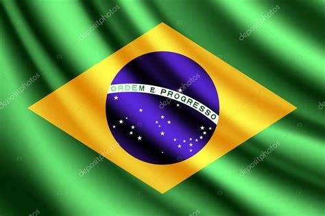 imagenes sorprendentes de brasil ondeando la bandera de brasil vector archivo im 225 genes