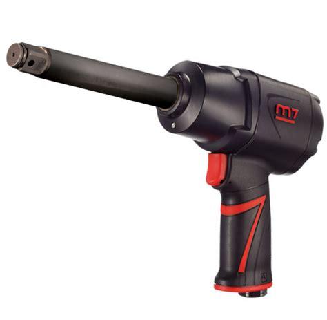 Air Impact 3 4 Tekiro 3 4 quot drive air impact wrench 6 quot anvil