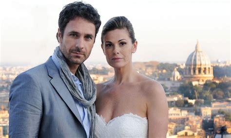 film fantasy con storia d amore angeli una storia d amore il film tv con vanessa