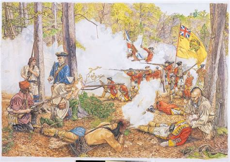 braddock s defeat the battle of the monongahela and the road to revolution pivotal moments in american history books braddock s defeat at the monongahela 9 july 1755 seven
