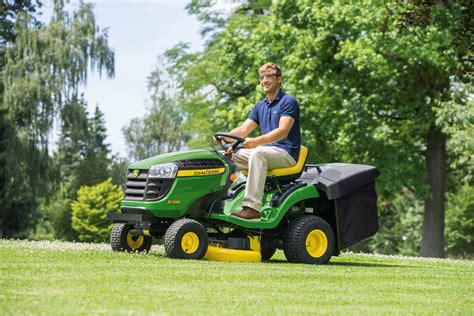 Lawn And Garden Tractors by A Treat For The Lawn