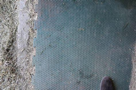 eva matten stallmatten eva ridcon pferdesport