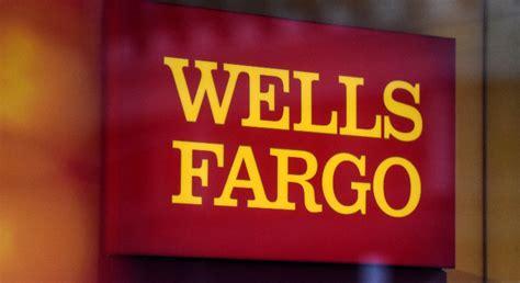 banco wells fargo abierto wells fargo cre 243 3 5 millones de cuentas falsas entre 2009