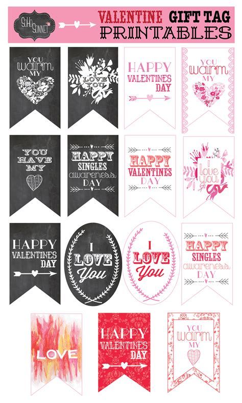Canadian Living Printable Gift Tags | attractive gift bag tags template images resume ideas