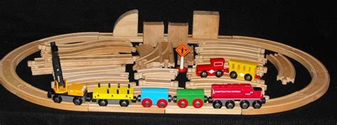 brio compatible brio compatible geoffrey inc wooden train set