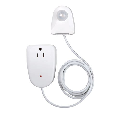 westek mlc12bc 4 indoor plug in corded motion activated