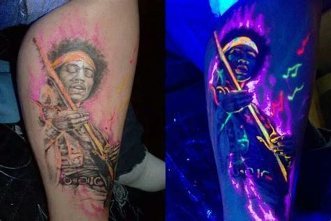 glow in the dark permanent tattoo wholesale blacklight uv tattoo ink glows under black light