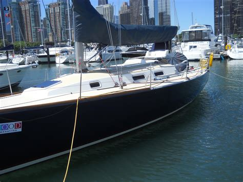 used boat for sale chicago 40 j boats 120 2001 jahazi for sale in chicago illinois