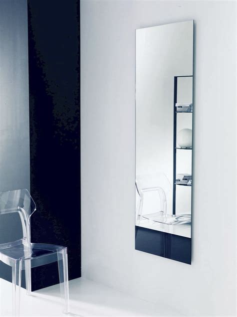miroir mural eidos bontempi casa contemporain