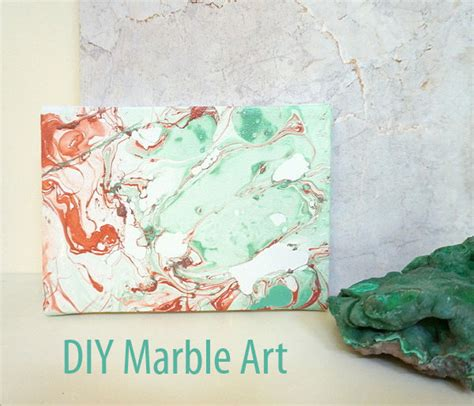 diy home painting ideen diy marble project for the walls