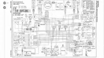 polaris magnum 325 atv wiring diagrams polaris atv free wiring diagrams