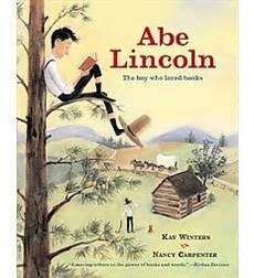 abe lincoln book shop abe lincoln by winters