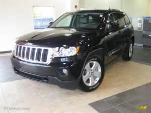 brilliant black pearl 2011 jeep grand