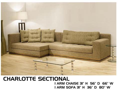 sectionals design 9 inc