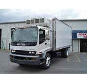 Isuzu FTR  Pinterest Cars