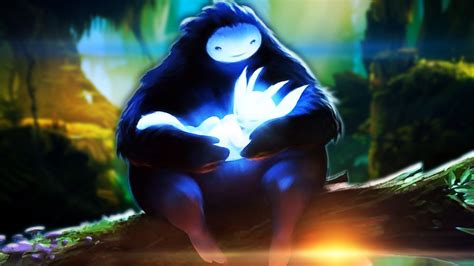 the tree of ori and the blind forest 1