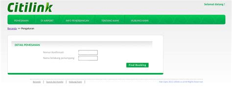citilink website cara web check in citilink 171 jaranguda com