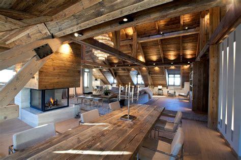 winter house modern interior interior design ideas log cabin interior design iced winter apartment bo design