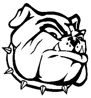 nederland high school bulldog images