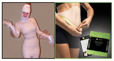 Do It Yourself Detox Wraps by Wraps Are You A Skeptic The Proof Is In The