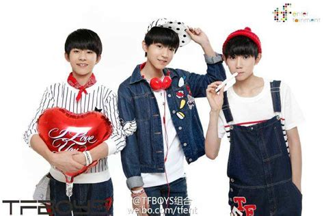 most popular boy bands 2015 china s popular boy band tfboys just joined a tech company