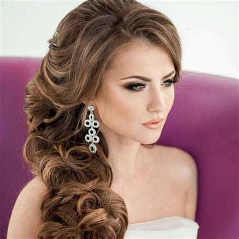 half up half down hairstyles for 50 year old wedding hairstyles long curley hair for 50 yr old 50 long