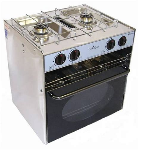 boat supplies nelson tecma nelson oven grill 2 burner 5002 163 551 54gbp ships