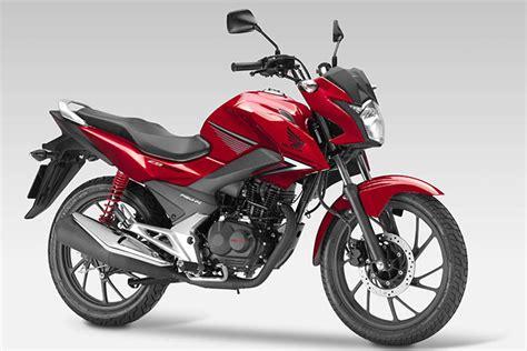 125er Motorrad Katalog 2015 by Honda Cb125f Motorrad Neuheiten 2015