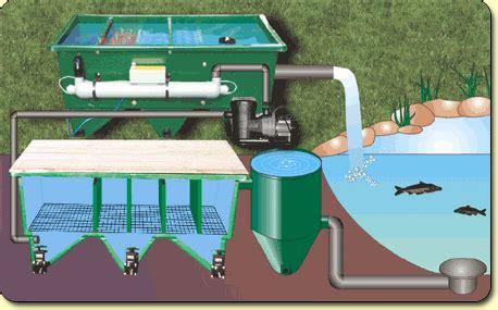 Fitting Lu Hias gravity pond filter diagram gravity free engine image