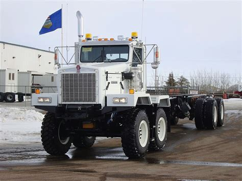 peterbilt and kenworth kenworth 4x4 google search peterbilt kenworth and