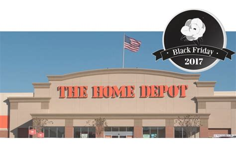 home depot black friday ad 2017 southern savers