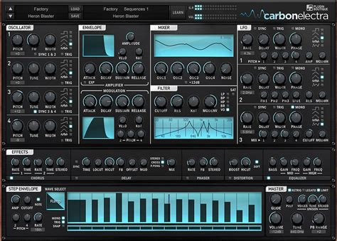 house music vst kvr carbon electra by plugin boutique synth vst plugin audio units plugin and vst