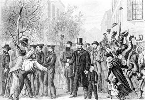 abraham lincoln biography about slavery this week in history february 3 9 1865 the 13th