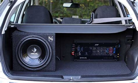 Auto Subwoofer by What Is The Purpose Of A Car Subwoofer Cars One Love