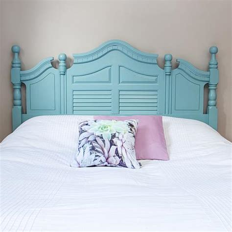Colorful Headboards by A Colorful Headboard Refresh Project By Decoart